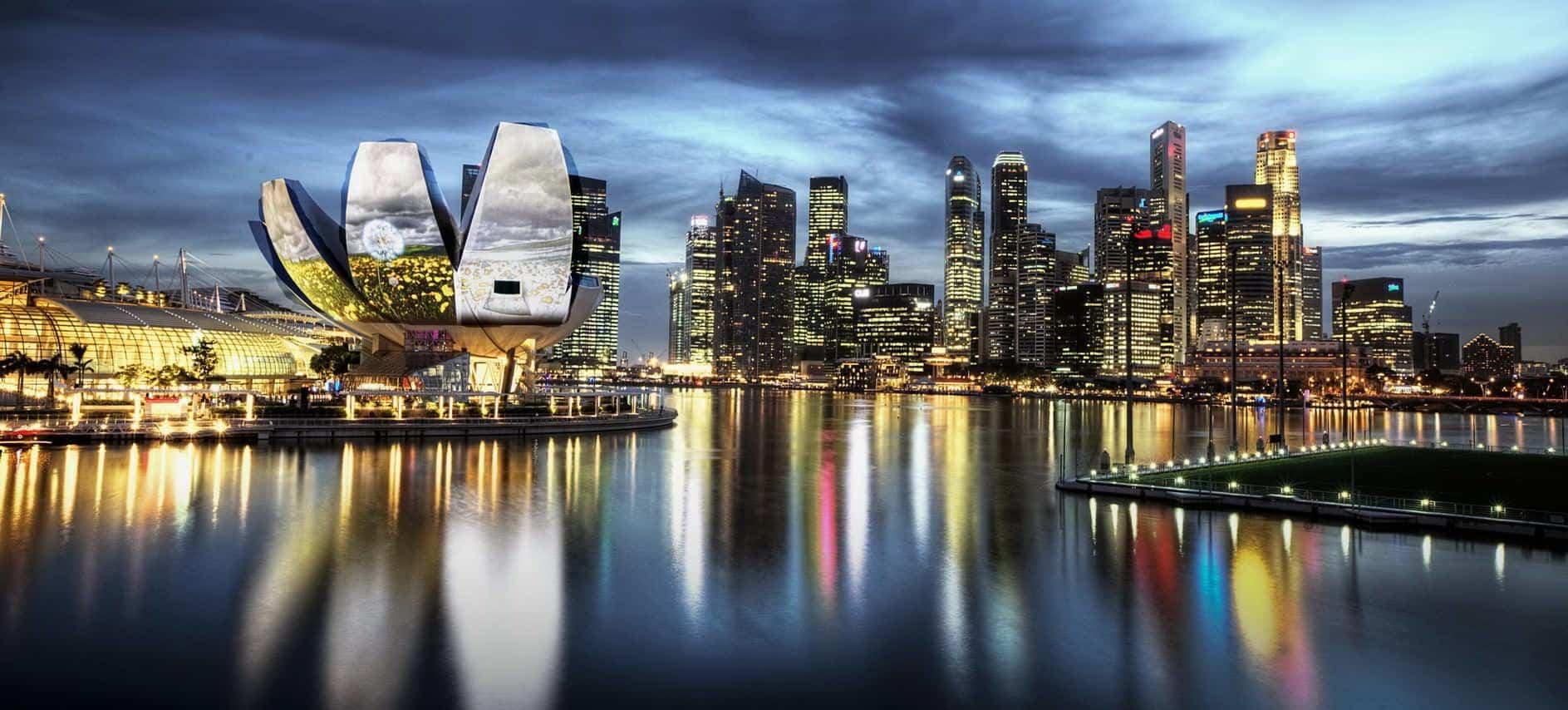 注册新加坡公司-新加坡企业资深专家团队鼎力协助