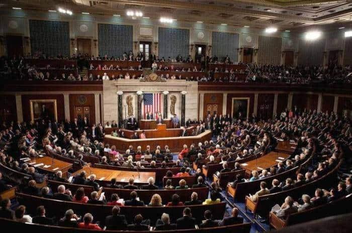 【快】美国企业普遍欢迎减税法案获通过