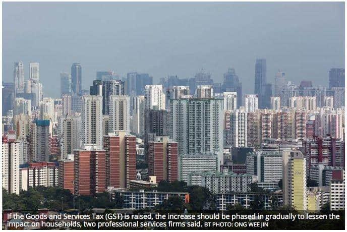头条!如果新加坡消费税加息,好与不好,你怎么看!