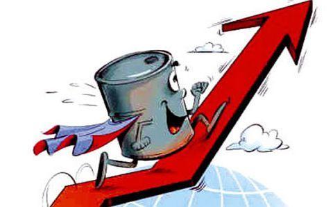新加坡油价持续上扬料带动油气类股增长