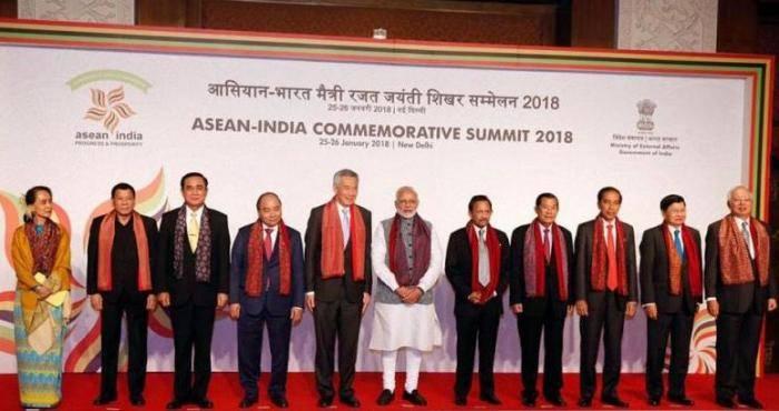 给力!新加坡和印度将着力促进在今年完成RCEP谈判!