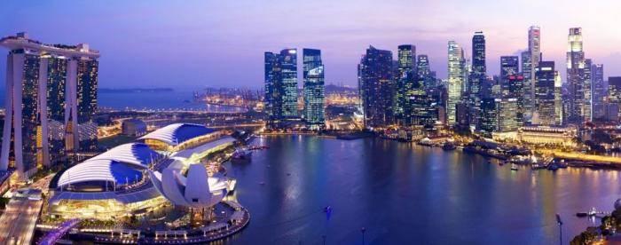 【新加坡公司注册小知识】新加坡企业国际化双重税收减免政策