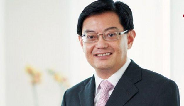 新加坡财政部长王瑞杰2月19日下午3点半 将发表2018年财政预算案