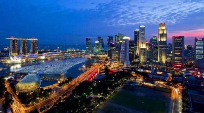 【2018年新加坡财政预算案】新加坡外劳人头税的情况如何?