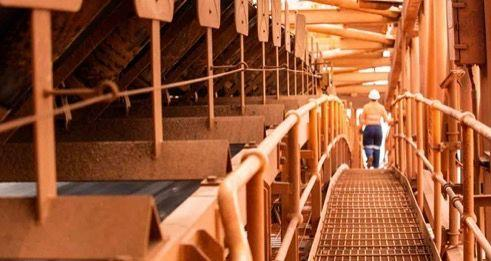 全球最大矿业公司必和必拓不会将新加坡营销总部迁移到澳洲!