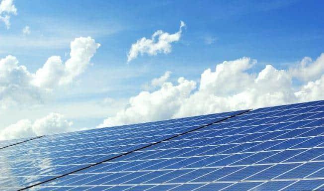 微软宣布向新加坡星梭能源集团(Sunseap Group)采购太阳能电力!