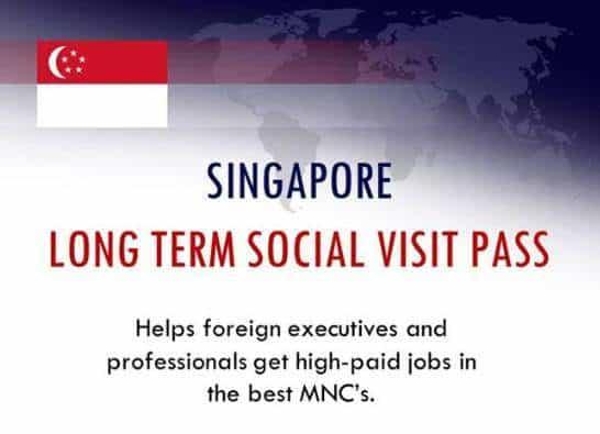 【新加坡公司注册小知识】持家属准证能任新加坡公司董事股东吗?