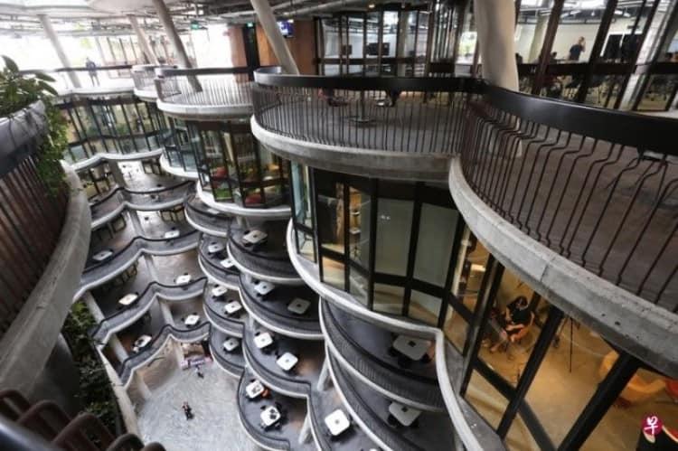 新加坡国立大学今年在《泰晤士报高等教育特辑》的全球大学声誉排行榜中排名第24!