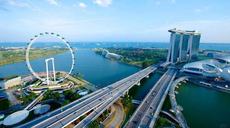 【新加坡公司注册小知识】新加坡新注册公司税务指南(B)