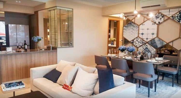 新加坡上个月售出新私人住宅单位达到1121个单位!