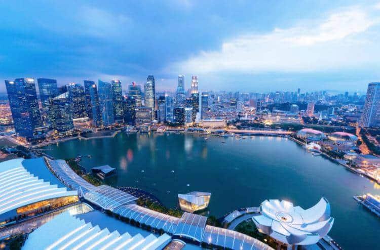新加坡5月制造业产值同比增长11.1%!