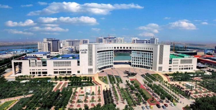 手动点赞!中新天津生态城打造包含新加坡元素城市主中心!