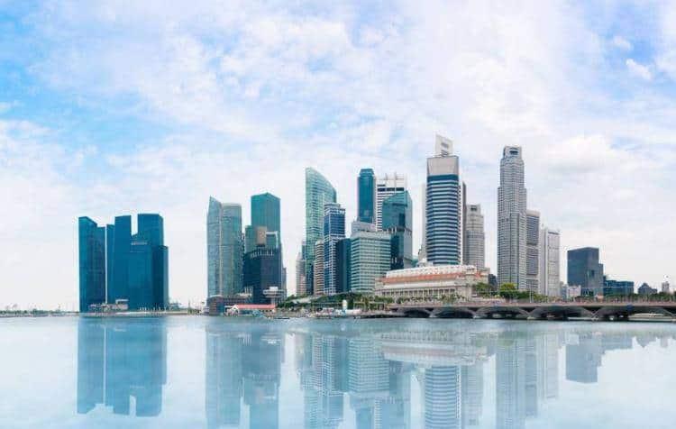 【新加坡公司注册小知识】新加坡公司的法定秘书到底干什么活儿呢?