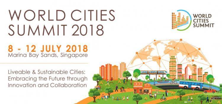 世界城市峰会展出过千种城市居住解决方案