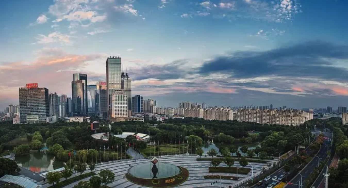 股权变更股东会决议_超过20家新加坡企业 落户中国苏州工业园区 - 注册新加坡公司 ...